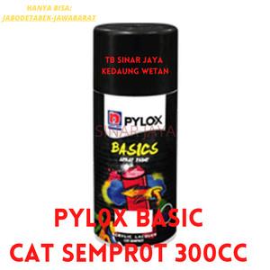 Katalog Cat Semprot Pilox Pylox Merk Sapporo Katalog.or.id