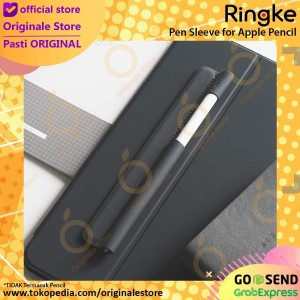 Harga ringke pen sleeve for apple pencil samsung s | HARGALOKA.COM