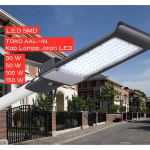 Harga lampu jalan led 30w pju led 50w cobra led 100w street light led150w   30 | HARGALOKA.COM