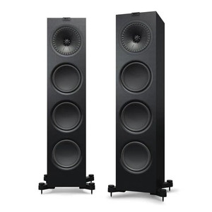 Harga kef q950 floorstander speaker flagship 2 5 way   | HARGALOKA.COM