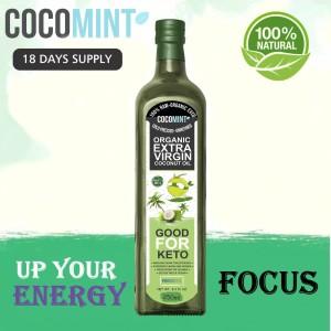 Info Virgin Coconut Oil Katalog.or.id