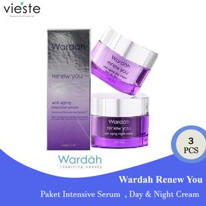 Info Renew You Wardah Katalog.or.id