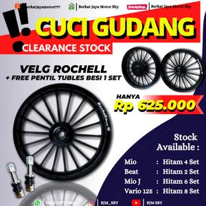 Katalog Velg Rossi Ring 14 Katalog.or.id
