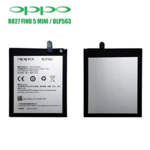 Harga baterai original oppo r857 find 5 mini | HARGALOKA.COM
