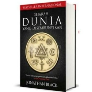 Harga buku sejarah dunia yang disembunyikan hard cover   jonathan   | HARGALOKA.COM