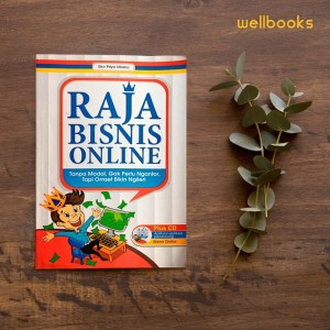Harga buku bisnis 34 raja bisnis online 34 murah   HARGALOKA.COM