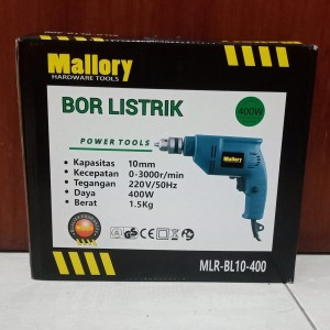 Harga mesin bor listrik bor tangan 10mm variable speed | HARGALOKA.COM