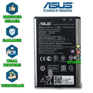 Harga baterai asus zenfone selfie zd551kl z00ud c11p1501   HARGALOKA.COM