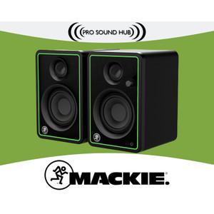 Harga mackie cr3 x cr3x cr 3x speaker monitor multimedia 3 34 active | HARGALOKA.COM