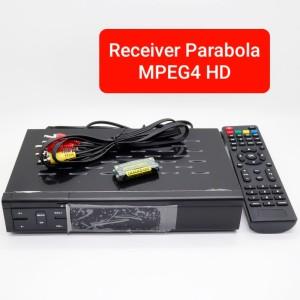 Harga receiver parabola mpeg4 | HARGALOKA.COM