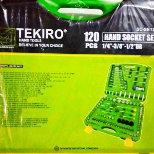 Katalog Kunci Shock Tekiro 120pcs Set Katalog.or.id