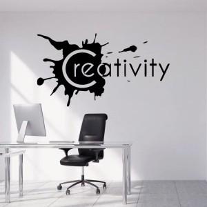 Harga wall sticker quote motivasi stiker dinding rumah kantor murah   | HARGALOKA.COM