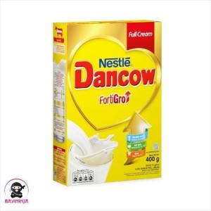 Harga Dancow Full Cream Susu Katalog.or.id