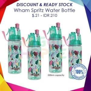 Harga smiggle ori wham spritz water bottle | HARGALOKA.COM