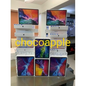 Harga apple ipad pro 2020 11 34 inch 4th gen 4 1tb 1 tb wifi only silver | HARGALOKA.COM
