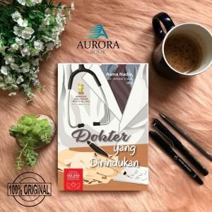 Harga jual novel dokter yang dirindukan asma nadia   | HARGALOKA.COM