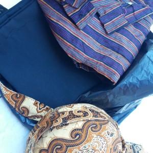Harga baju kebaya jawa komplit | HARGALOKA.COM