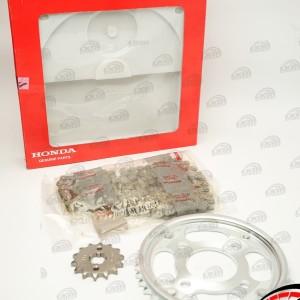 Harga gear set new megapro gear set honda verza cb150 | HARGALOKA.COM