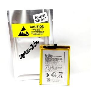 Harga batre baterai lenovo vibe shot shoot z90 z90a40 bl 246 original 100 | HARGALOKA.COM