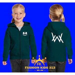Harga jaket zipper anak marsmello alan walker | HARGALOKA.COM