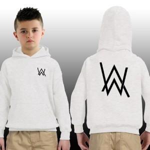 Harga jaket anak laki laki alan walker murah keren dan berkualitas   m | HARGALOKA.COM
