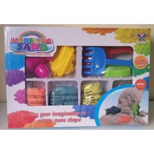 Harga mainan pasir anak modeling sand cetakan cpr no 1236a   HARGALOKA.COM