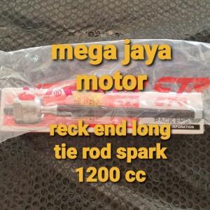 Harga long long tie rod tierod reck end chevrolet spark 1 2 12 1200 | HARGALOKA.COM