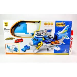 Harga mainan pesawat super storage series | HARGALOKA.COM