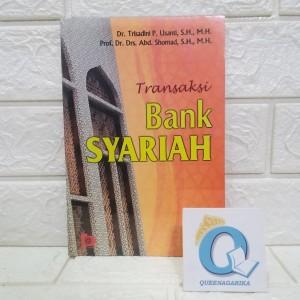 Harga buku transaksi bank syariah   HARGALOKA.COM
