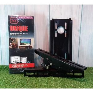 Harga bracket tv lcd led pdp 14 sampai 43 inch braket tilt naik turun   HARGALOKA.COM