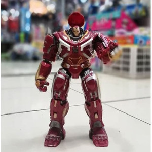 Harga shfiguarts action figure iron man mark 42 sofa tony stark elegan   | HARGALOKA.COM