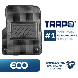 Harga karpet mobil trapo eco mitsubishi xpander 2017 sekarang 7seat   HARGALOKA.COM