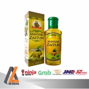 Harga minyak zaitun al ghurobah 60 | HARGALOKA.COM