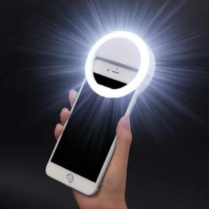 Harga lampu selfie led hasil selfie jadi lebih bagus ready stock   HARGALOKA.COM