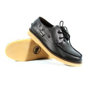 Harga cevany sepatu pria kulit asli casual formal seri davis   a04   40 | HARGALOKA.COM