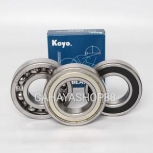 Info Laher Bearing 6300 2rs Koyo Katalog.or.id