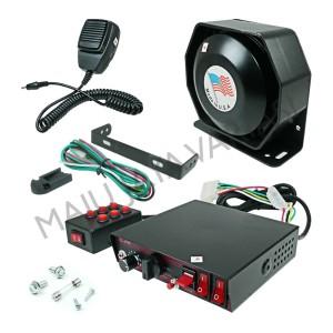 Harga toa speaker sirene patwal 200w | HARGALOKA.COM