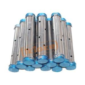 Harga cetakan lontong stainless steel asli   panjang 15cm 3 | HARGALOKA.COM