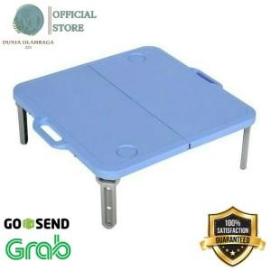 Harga best seller meja belajar anak model koper lipat | HARGALOKA.COM