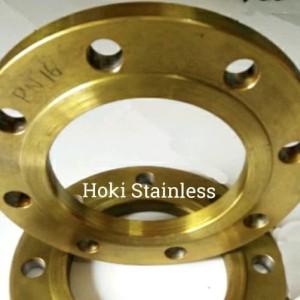 Harga flange besi pn16 flange carbon steel pn16 10 34 | HARGALOKA.COM