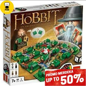 Harga lego the hobbit an unexpected journey | HARGALOKA.COM