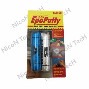 Info Alteco Epo Putty 2 Part Adhesive 100 Gr Lem Dodol Serba Guna Katalog.or.id