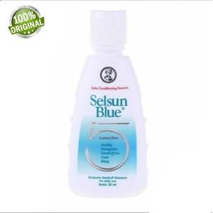Harga selsun blue 5 dandruff shampoo   HARGALOKA.COM