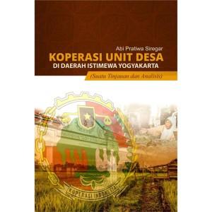 Harga buku koperasi unit desa di daerah istimewa   HARGALOKA.COM
