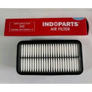 Harga filter udara soluna espass 1 6 air filter | HARGALOKA.COM