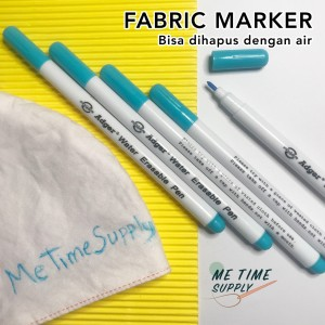 Katalog Pensil Penanda Kain Water Erasable Pencil Fabric Marker Cut Free Katalog.or.id