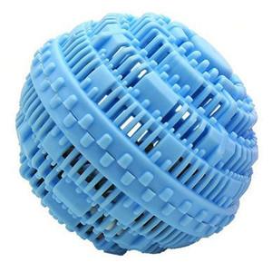 Harga clean washing ball bola pembersih cucian baju laundry bersih mesincuci   | HARGALOKA.COM