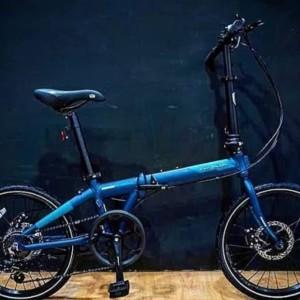 Harga sepeda lipat dahon ion madison warna | HARGALOKA.COM