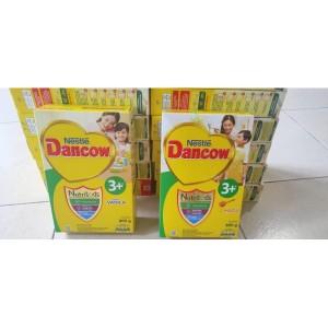 Harga susu dancow 3 coklat madu vanilla 800gram   | HARGALOKA.COM
