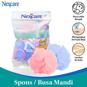 Katalog Spon Mandi Bath Sponge Spons Mandi Mekar 35 Gr Shower Puff A2 Katalog.or.id